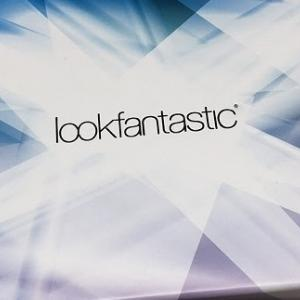 lookfantasic BEAUTYBOX 2019年3月BOX