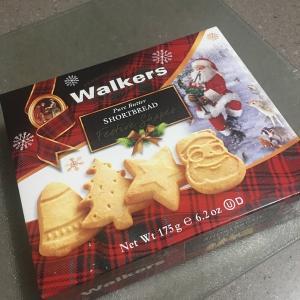 【クリスマス限定】おすすめバタークッキー