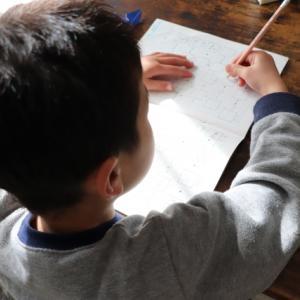 幼児教育どうするべきか?通信教育で思考力を身につける。
