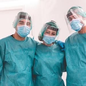 日本よりも感染者が多いのに、欧米ではなぜ医療崩壊が起きないのか?その理由に納得。