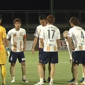 7/5_vs鳥取 J3初勝利! ~アウェイで3得点~