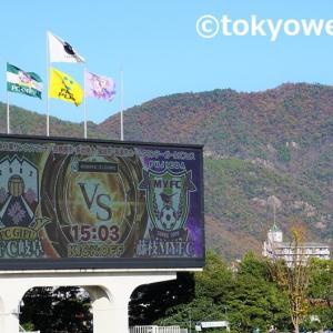 11/21_vs藤枝 追撃のホーム2連勝 ~6人で1つの椅子取りゲーム~