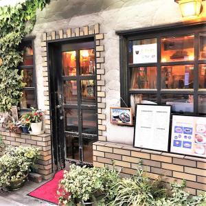 千葉駅近くの正統派喫茶店 珈琲専科ヨーロピアン