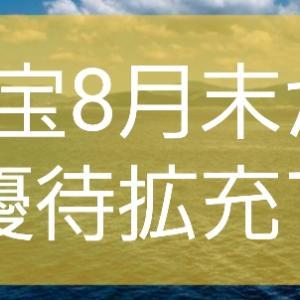 東宝(9602) 次回から100株優待が割引券から無料鑑賞券に変更です