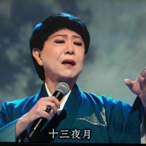美川憲一さんTV出演!ひるソン、昭和歌謡パレード