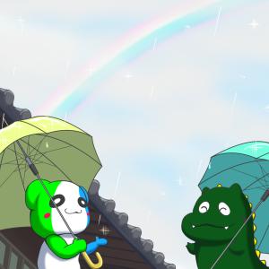 そろそろ梅雨明け