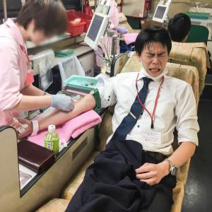 献血するのは偽善者っぽい? 何が動機でもそれは立派な人助け