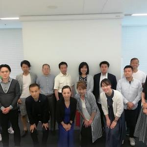 「短期成婚を叶えるその理由とは?」日本結婚相談所連盟のセミナー講師として登壇させて頂きました