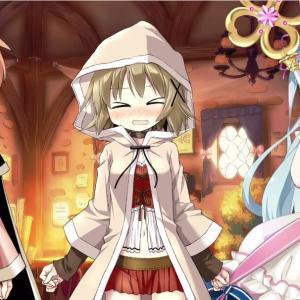 アニプレックス、『きららファンタジア』で「桜Trick&ハナヤマタ&はるかなレシーブ 期間限定特別セレクション召喚」