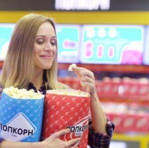 軽減税率で映画館がカオスになっていると話題に