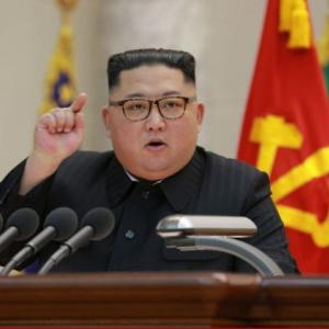 「平和と敵対、二重的だ」北朝鮮、国連演説で韓国を非難