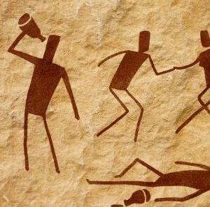 最新 注目情報 5,000年前の人間って、一体なにをエンジョイしてたの?