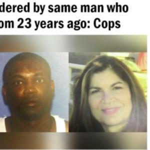 母親を射殺された女性 23年後に同じ男に同じ敷地内で殺害される「まるでホラー映画」住民震えあがる(米)