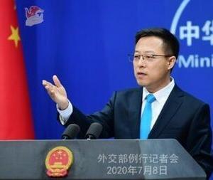 米国のWHO脱退に、中国「国際的な努力を破壊するもの」―中国メディア