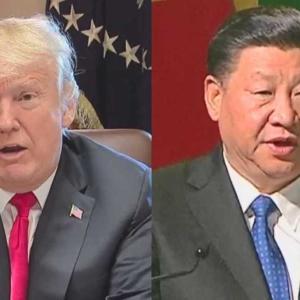 【速報】米中関係悪化は「米国に責任」と中国