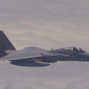 日本の空自は「息つく暇もない」、これが中国戦闘機のすごさ―中国メディア