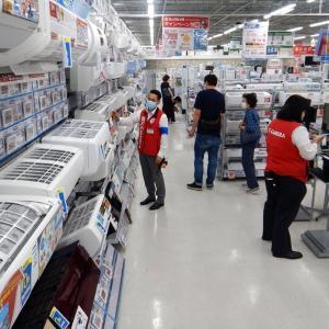 「買ってはいけない家電」の見分け方。安くてもプロが絶対に買わないのは…