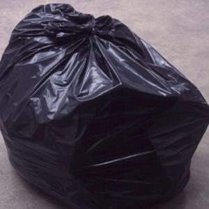 ただのゴミ袋にしか見えないアート作品に700万円以上の値が。その驚くべき理由とは?