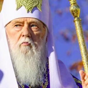 「コロナウイルスは同性婚の神罰!」と言ったウクライナ正教会の総主教がコロナウイルスに感染