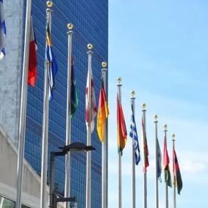 """コロナ禍の中で露呈した国連の""""役立たず""""ぶり"""