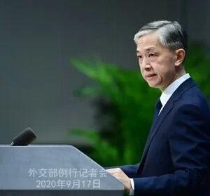 尖閣問題について中国側は日本の新政権にどのような対応を望むか?中国外交部がコメント―中国メディア