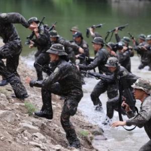 韓国の国防予算が2年後に日本を上回る?=韓国ネット「強力な軍事力は必要」「日本はもっと減らすべき」