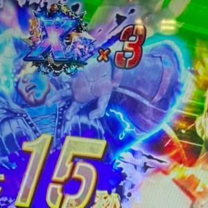 【北斗無双3】あとX秒だ予告×3は激熱!ジャギがトキを打ち破った結果衝撃の結末が!!
