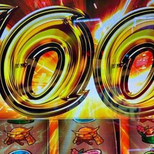 【政宗3】まさかの撃破率100%!!期待獲得枚数1000枚の威力を発揮するときが来た!