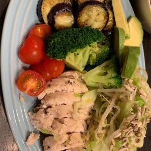 筋トレドクターくぼたも実践する健康食事術について25 筋トレドクターの夕ご飯を大公開^_^