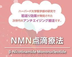 【NMNとナイアシンの違いは?】