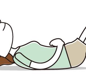 【夏こそ!尿もれ改善!骨盤底筋の緩みが尿もれの原因に!】