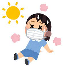【猛暑で注意!熱中症の症状とは!?】