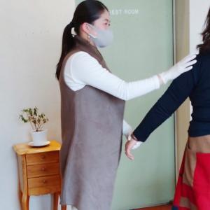 アレルギー検査的ファッションコンサルでタンスの肥やしを撲滅!