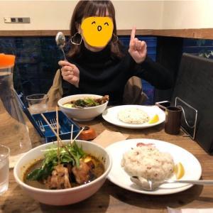 《札幌近郊》スープカレーベスト3《私的》