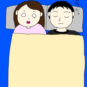 清水さん 入籍まで3 入籍前夜の会話