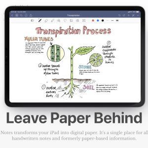 【iPadの有効活用】Goodnotes5の基本的な使いかたを解説!!~ノートの作成から出力方法編~
