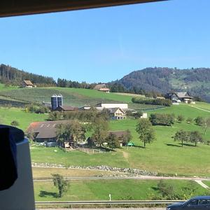 【大学生ヨーロッパ一ヶ月間の周遊体験記】10/17 スイス チューリッヒの観光!!