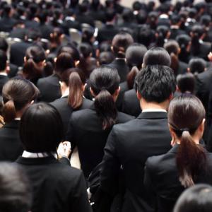 【理系大勝利?!】理系男子は内定率50%越え!?!?やはり理系は就職に強かった!その理由を理系男子が考察します!