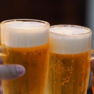 筋トレしている人が一度は気にするアルコールの影響とは?