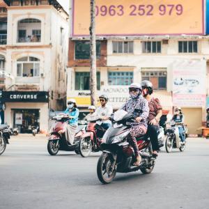 不動産市場の期待値は、ホーチミンがアジア太平洋地域でトップ!!ベトナム!