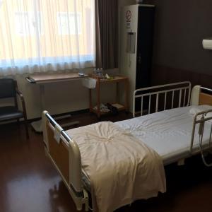 病院ってミニマム