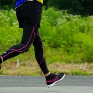 ランニング年間100km走破に向けてランニングを趣味にしてみて気づいたこと