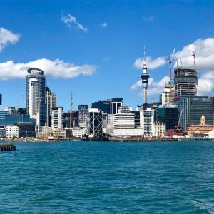 #14 【〜海風に吹かれて〜フェリーでデボンポートへ行ってみた】 Bula! 飛んだ先は常夏アイランド フィジー&ニュージーランド 旅行記-5