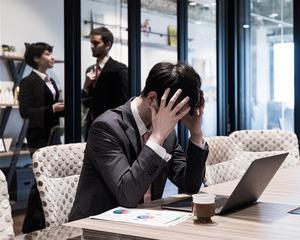 「人間関係の悩みはこれ」ストレス軽減法3