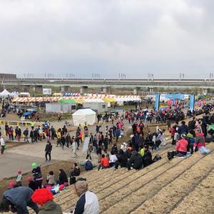 2020板橋Cityマラソンにエントリー。このレースでサブ3を狙う予定です!