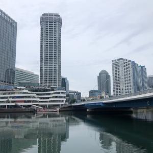 横浜マラソンのレースコースを含む30km走。横浜マラソン攻略ポイントを考えてみる。