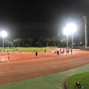 【マラソンペースランニング(Mペースランニング)】ダニエルズ式ランニングトレーニング