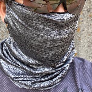 【ランニングマスク】デザイン性が高く呼吸もしやすいジョギング時にお勧めなフェイスガード