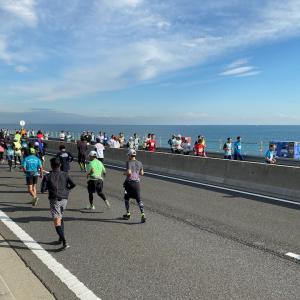 第15回湘南国際マラソンエントリー完了!ランネットからローソンスポーツになって余計に繋がりにくくなった?