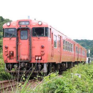 おはようございます☀️たらこ電車🚃